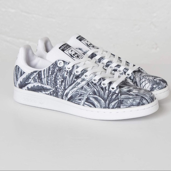 half off 3a6dc ccef3 adidas Shoes - Adidas Stan Smith Legend Ink